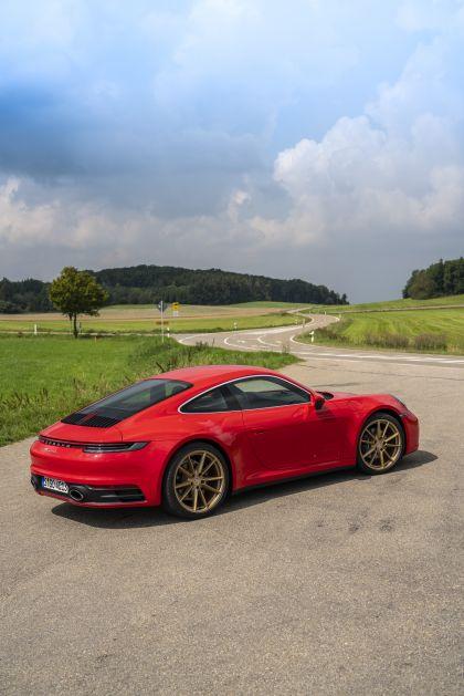 2019 Porsche 911 ( 992 ) Carrera 40