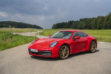 2019 Porsche 911 ( 992 ) Carrera 42