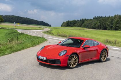 2019 Porsche 911 ( 992 ) Carrera 43