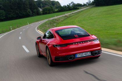 2019 Porsche 911 ( 992 ) Carrera 52
