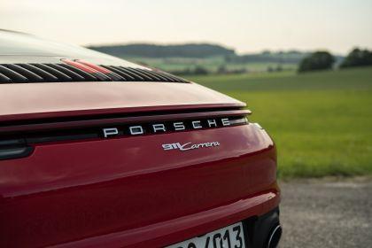 2019 Porsche 911 ( 992 ) Carrera 55