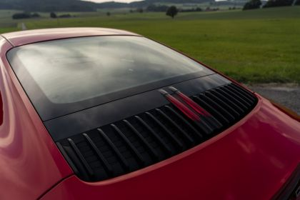 2019 Porsche 911 ( 992 ) Carrera 56