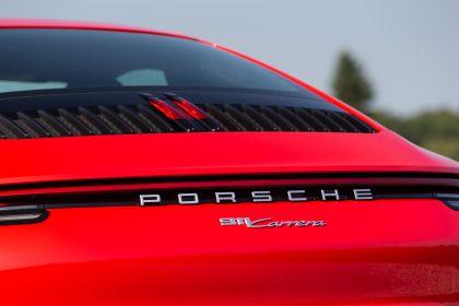 2019 Porsche 911 ( 992 ) Carrera 58