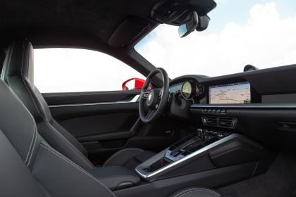 2019 Porsche 911 ( 992 ) Carrera 69