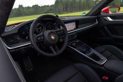 2019 Porsche 911 ( 992 ) Carrera 70