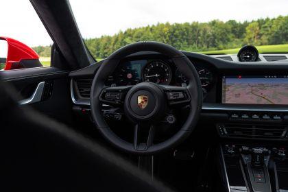 2019 Porsche 911 ( 992 ) Carrera 71