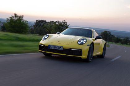 2019 Porsche 911 ( 992 ) Carrera 79