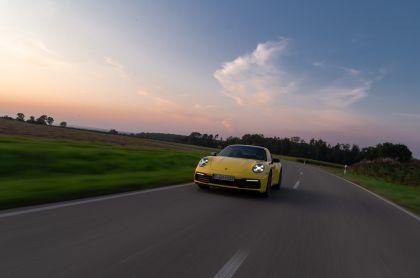 2019 Porsche 911 ( 992 ) Carrera 80