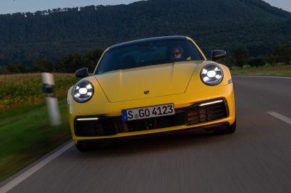 2019 Porsche 911 ( 992 ) Carrera 82