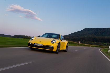 2019 Porsche 911 ( 992 ) Carrera 83