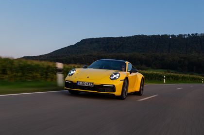 2019 Porsche 911 ( 992 ) Carrera 84