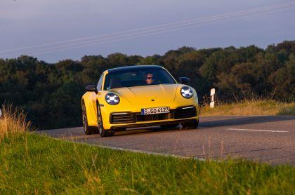 2019 Porsche 911 ( 992 ) Carrera 86