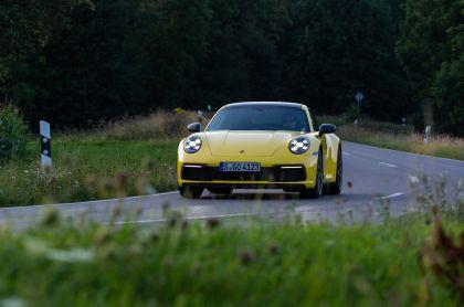 2019 Porsche 911 ( 992 ) Carrera 87