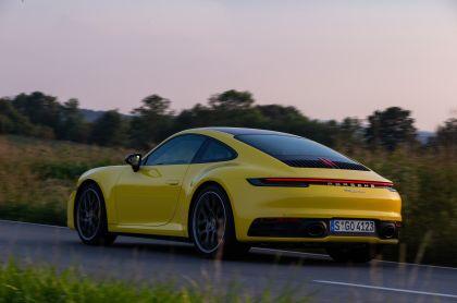 2019 Porsche 911 ( 992 ) Carrera 90