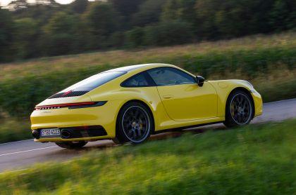 2019 Porsche 911 ( 992 ) Carrera 92