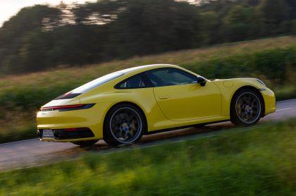 2019 Porsche 911 ( 992 ) Carrera 93