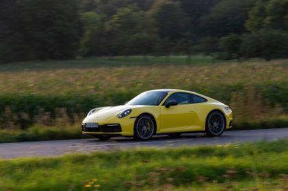2019 Porsche 911 ( 992 ) Carrera 96