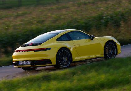 2019 Porsche 911 ( 992 ) Carrera 97