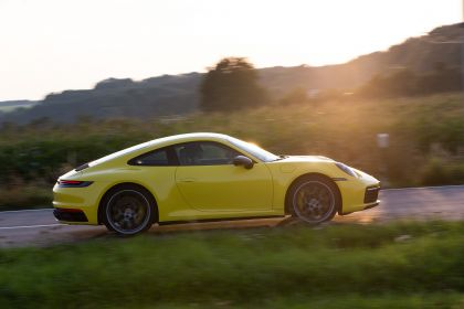 2019 Porsche 911 ( 992 ) Carrera 99