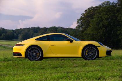 2019 Porsche 911 ( 992 ) Carrera 101