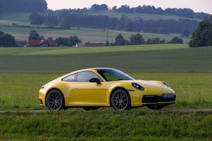 2019 Porsche 911 ( 992 ) Carrera 103