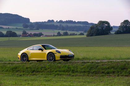 2019 Porsche 911 ( 992 ) Carrera 104