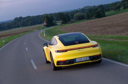 2019 Porsche 911 ( 992 ) Carrera 109