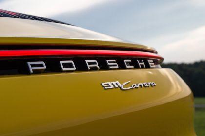 2019 Porsche 911 ( 992 ) Carrera 113