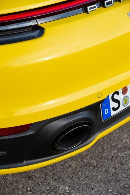 2019 Porsche 911 ( 992 ) Carrera 115