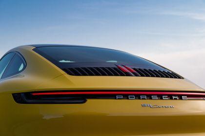 2019 Porsche 911 ( 992 ) Carrera 116