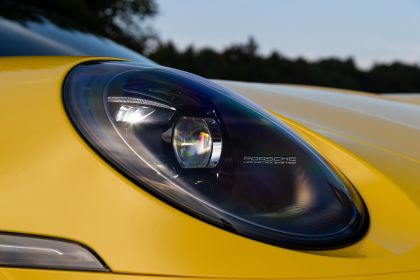 2019 Porsche 911 ( 992 ) Carrera 118