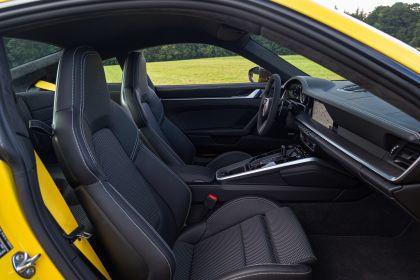 2019 Porsche 911 ( 992 ) Carrera 126