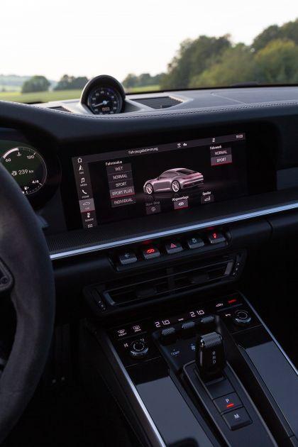 2019 Porsche 911 ( 992 ) Carrera 128