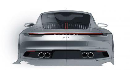 2019 Porsche 911 ( 992 ) Carrera 132