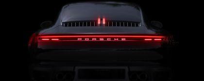 2019 Porsche 911 ( 992 ) Carrera 137