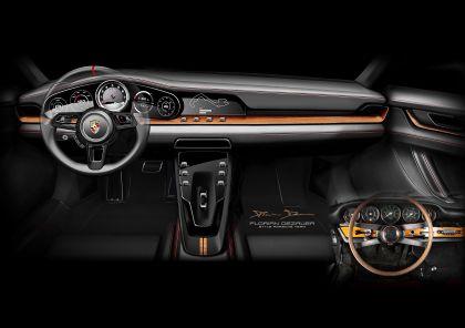 2019 Porsche 911 ( 992 ) Carrera 140
