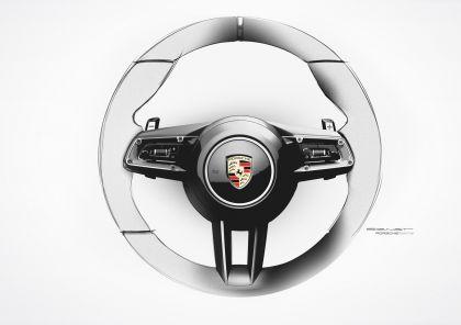 2019 Porsche 911 ( 992 ) Carrera 144