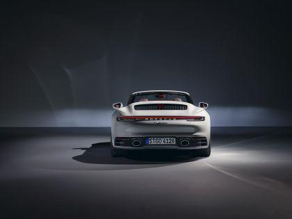 2019 Porsche 911 ( 992 ) Carrera cabriolet 3