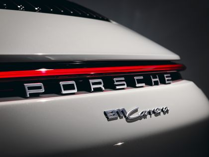 2019 Porsche 911 ( 992 ) Carrera cabriolet 5