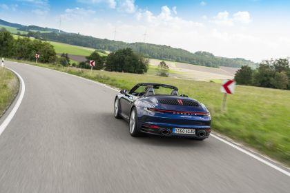 2019 Porsche 911 ( 992 ) Carrera cabriolet 33