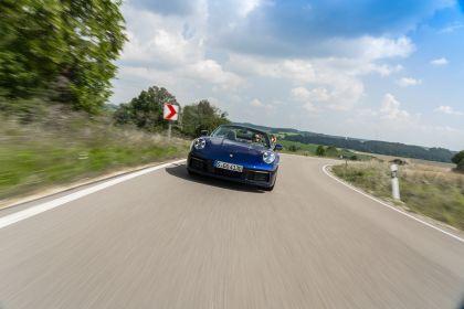 2019 Porsche 911 ( 992 ) Carrera cabriolet 36