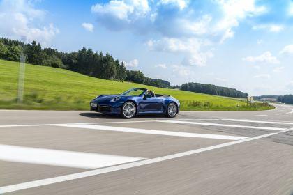2019 Porsche 911 ( 992 ) Carrera cabriolet 41