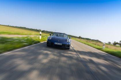 2019 Porsche 911 ( 992 ) Carrera cabriolet 50