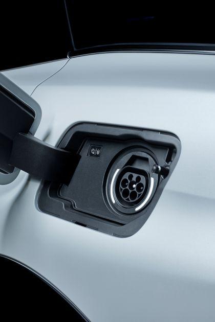 2019 Peugeot 3008 SUV GT Hybrid4 4