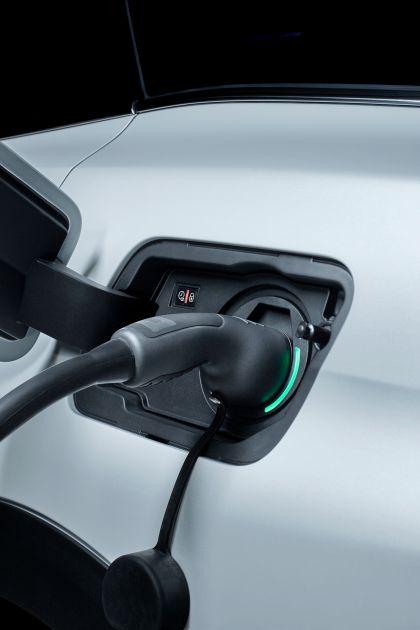 2019 Peugeot 3008 SUV GT Hybrid4 5