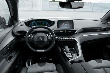 2019 Peugeot 3008 SUV GT Hybrid4 6