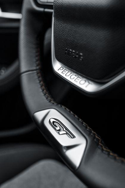 2019 Peugeot 3008 SUV GT Hybrid4 7