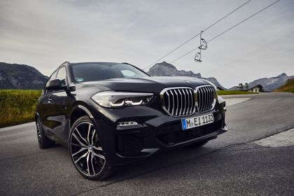 2019 BMW X5 ( F15 LCI ) xDrive45e 3