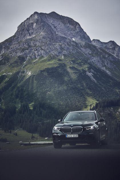 2019 BMW X5 ( F15 LCI ) xDrive45e 7