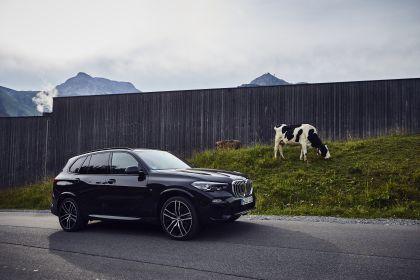 2019 BMW X5 ( F15 LCI ) xDrive45e 8
